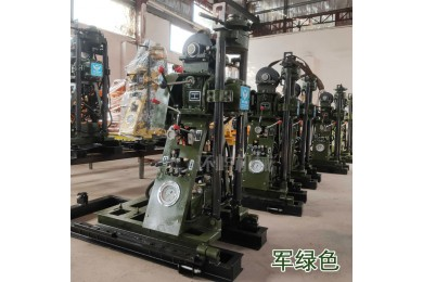 HY-50H Household small well drilling machine